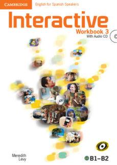 Descargar INTERACTIVE ESS 3 WORKBOOK gratis pdf - leer online