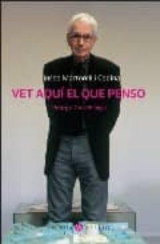 Viamistica.es Vet Aqui El Que Penso Image