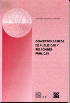 Lofficielhommes.es Conceptos Basicos De Publicidad Y Relaciones Publicas Image