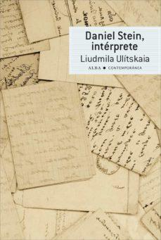 daniel stein, intérprete (ebook)-liudmila ulitskaia-9788484288824