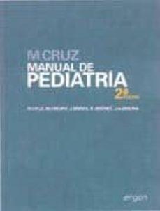 Las mejores descargas de audiolibros MANUAL DE PEDIATRIA (2ª ED) en español 9788484736424