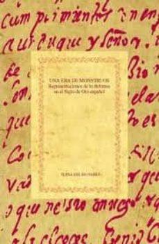 Milanostoriadiunarinascita.it Una Era De Monstruos: Representaciones De Lo Deforme En El Siglo De Oro Español Image