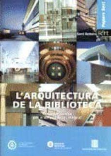 Upgrade6a.es L Arquitectura De La Biblioteca Image