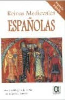 reinas medievales españolas-vicenta marquez de la plata-luis valero de bernabe-9788488676924