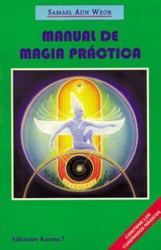 manual de magia practica-samael aun weor-9788488885524