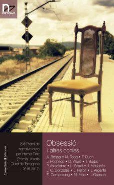 Inmaswan.es Obsessio I Altres Contes Image