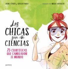 Descargar LAS CHICAS SON DE CIENCIAS gratis pdf - leer online