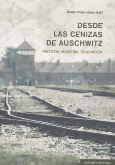 Bressoamisuradi.it Desde Las Cenizas De Auschwitz Image