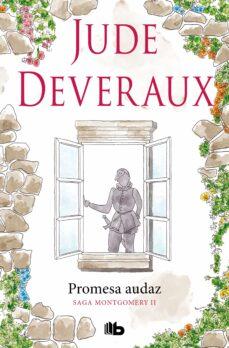 Descarga gratuita de libros de audio PROMESA AUDAZ (LA SAGA MONTGOMERY 1) de JUDE DEVERAUX