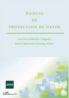 Inciertagloria.es Manual De Proteccion De Datos 2014 Image
