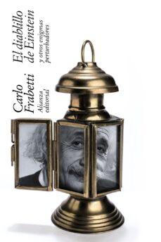 el diablillo de einstein-carlo frabetti-9788491047124