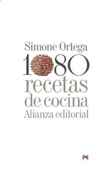 1080 recetas de cocina-simone ortega-9788491048824