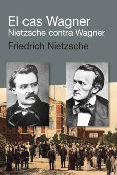 Ojpa.es El Cas Wagner: Nietzsche Contra Wagner Image