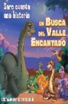 Colorroad.es En Busca Del Valle Encantado: Saro Cuenta Una Historia Image