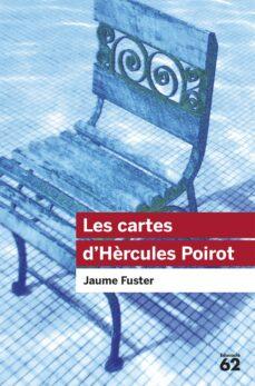 Reddit descargar libros LES CARTES D HERCULES POIROT 9788492672424 de JAUME FUSTER