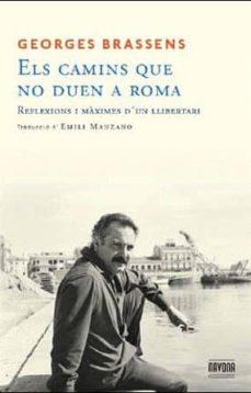 Mrnice.mx Les Camins Que No Duen A Roma Image