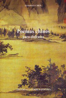 Encuentroelemadrid.es Poemas Chinos Para Disfrutar Image