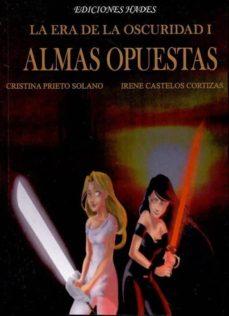 Titantitan.mx Almas Opuestas: La Era De La Oscuridad, I Image