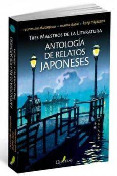Valentifaineros20015.es Antologia De Relatos Japoneses Image
