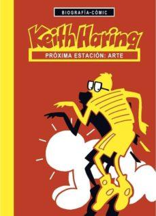 Descargar y leer KEITH HARING gratis pdf online 1