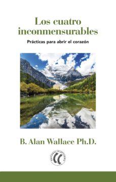 Encuentroelemadrid.es Los Cuatro Inconmensurables: Practicas Para Abrir El Corazon Image