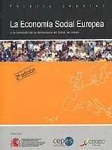 Colorroad.es La Economia Social Europea O La Tentacion De La Democracia En Tod As Las Cosas Image