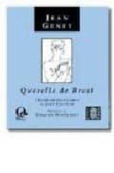 Viamistica.es Querelle De Brest Image