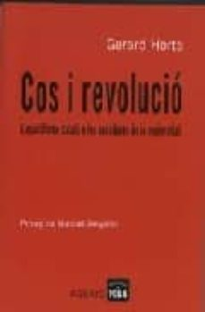cos i revolucio-gerard horta-9788496061224