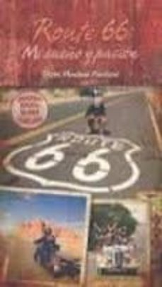 Amazon descargar audiolibros mp3 ROUTE 66. MI SUEÑO Y PASION in Spanish DJVU FB2 ePub de VICTOR MUNTANE