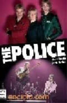the police-joan sarda-chris welch-9788496924024