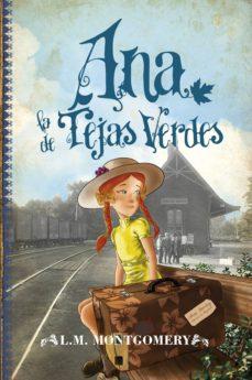 Carreracentenariometro.es Ana De Las Tejas Verdes ( Libro I ) Image