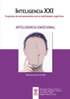Titantitan.mx Inteligencia Xxi:programa De Entrenamiento De Las Habilidades Cognitivas: Inteligencia Emocional Image