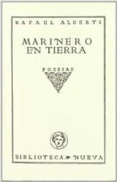 Elmonolitodigital.es Marinero En Tierra (Ed. Facsimil) Image