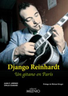 Descargar DJANGO REINHARDT gratis pdf - leer online