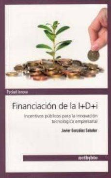 Titantitan.mx Financiacion De La I+d+i Image