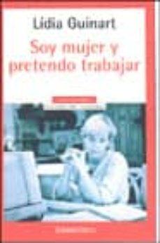 Inmaswan.es Soy Mujer Y Pretendo Trabajar Image