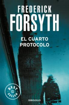 Enlaces de descarga de libros de audio EL CUARTO PROTOCOLO de FREDERICK FORSYTH 9788497595124