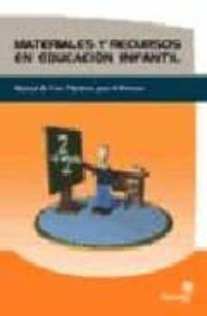 Elmonolitodigital.es Materiales Y Recursos En Educacion Infantil: Manual De Usos Pract Icos Para El Docente Image