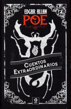 Descargas de libros electrónicos de libros electrónicos CUENTOS EXTRAORDINARIOS 9788497944724 de EDGAR ALLAN POE ePub in Spanish