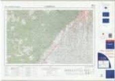 Permacultivo.es 975-1 Mapa Campillo(1:25000) Image