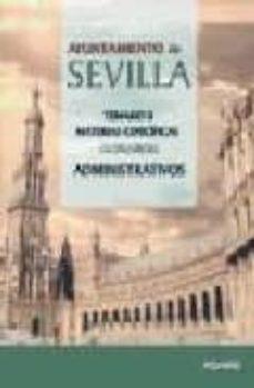 Encuentroelemadrid.es Administrativos Ayuntamiento De Sevilla (2 Vol) Image