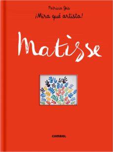 Mrnice.mx Matisse Image