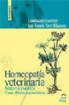 Permacultivo.es Homeopatia Veterinaria. Materia Medica. Casos Clinicos Y Comentar Ios Image