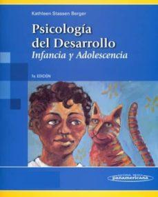 Cronouno.es Psicologia Del Desarrollo: Infancia Y Adolescencia (7ª Ed.) Image