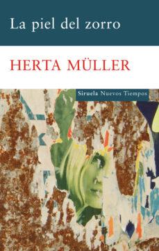 Descarga gratuita de libros de texto en alemán. LA PIEL DEL ZORRO