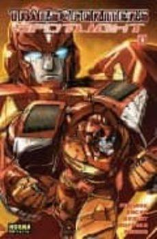 Vinisenzatrucco.it Transformers: Spotlight 1 Image