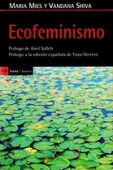 Descargar ECOFEMINISMO gratis pdf - leer online