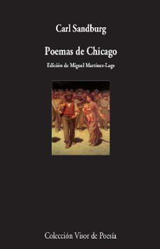 Libro en línea descargar libro de texto POEMAS DE CHICAGO  de CARL SANDBURG 9788498953824 (Spanish Edition)