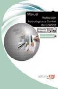Noticiastoday.es Manual Proteccion Radiologica Y Control De Calidad. Formacion Par A El Empleo Image