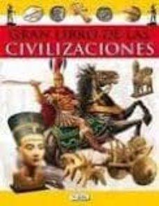 Emprende2020.es Gran Libro De Las Civilizaciones Image